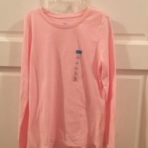 Children's Place Shirts & Tops - Girls long sleeve tee